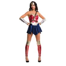 Wonder Woman Dawn of Justice Adult Fancy Dress