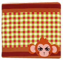 Hight Quality Office Carton Cotton Chair Mats(Multicolor,Free)