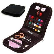 1 x Taylor & Brown Craft DIY Sewing Travel Kit with Sewing Accessories