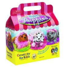 Creativity for Kids - Diva Puppies