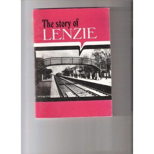 Story of Lenzie (Auld Kirk Museum Publications)