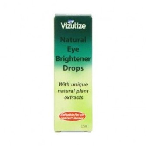 Vizulize - Natural Eye Brightener