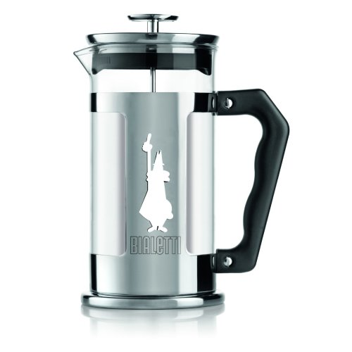 Bialetti Frenchpress Cafetiere 3 Cup