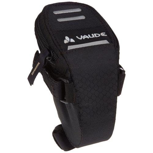 Vaude VAU402 Saddle Bag - Black