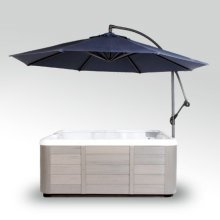 Cover Valet Patio, Hot Tub and Spa Side Umbrella/Parasol