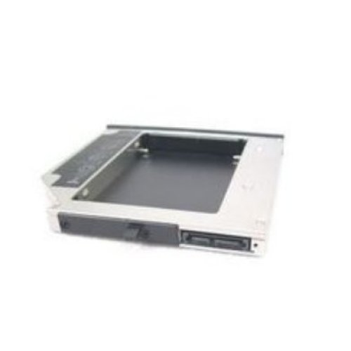 MicroStorage KIT141 2.5   Bezel panel Grey drive bay panel