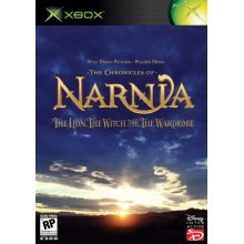 The Chronicles of Narnia - The Lion The Witch & The Wardrobe (Xbox)