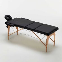 Professional Massage Table Foldable Adjustable Reclining KINGSIZE