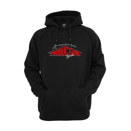 Production House Records Hoodie