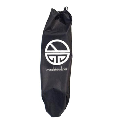 Creative Skateboarding Bag Simple Skate Bag Waterproof Bag-12