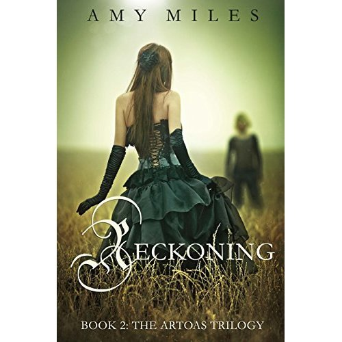 Reckoning: The Arotas Trilogy: Volume 2