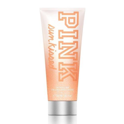 Victoria's Secret Pink Sun Kissed 2-in-1 Wash & Scrub 10.1 oz / 300 ml