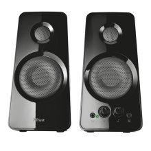 Trust Tytan 18W Black loudspeaker