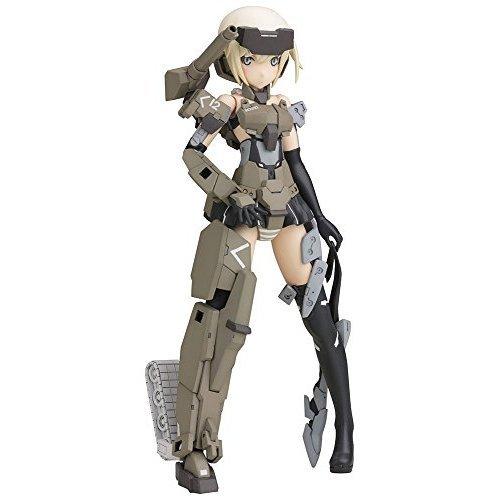 "Kotobukiya Gourai ""Frame Arms Girl"" Plastic Model Kit Action Figure"