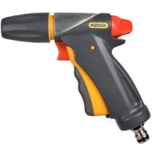 Hozelock Garden Hose Spray Gun Jet Spray Ultramax Grey 2696 0000