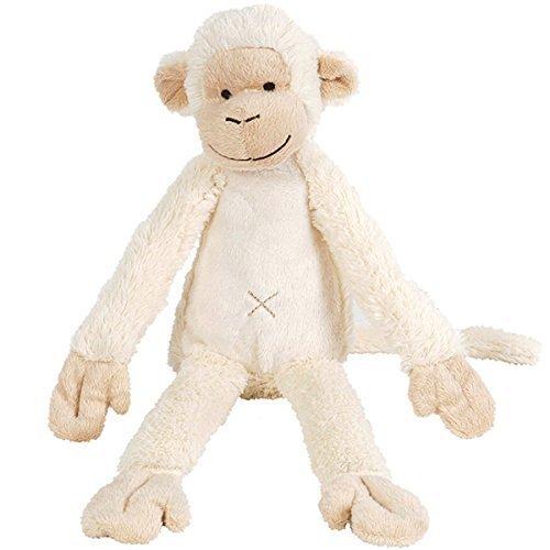 Happy Horse 45cm Monkey Mickey No.2 Soft Toy (Ivory)