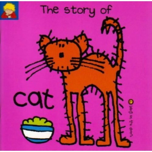 The Story of Cat (Bang on the Door)