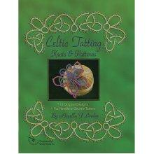 Handy Hands-Celtic Tatting Knots & Patterns
