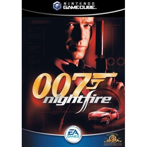James Bond 007: Nightfire (GameCube)