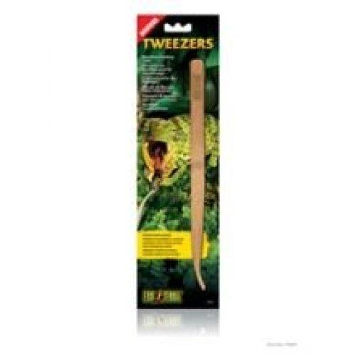 Exo Bamboo Feed Tweezers Sgl