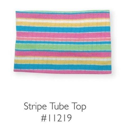 Fashion Angels Livings Dolls Clothes 'Stripe Tub Top' New