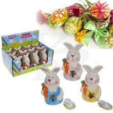 Colour Changing Rabbit Decoration -  colour changing rabbit decoration