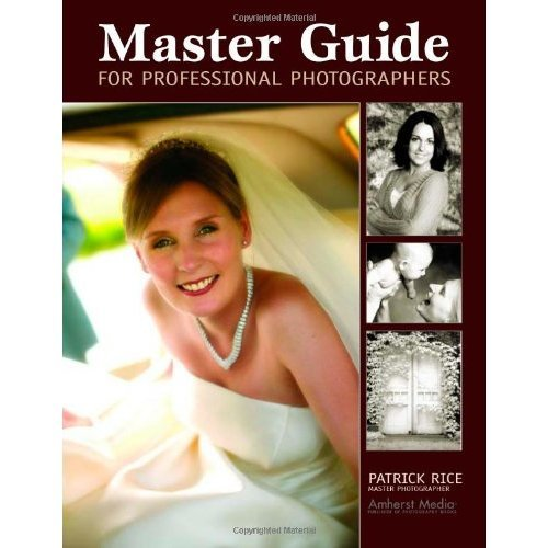 MASTER GUIDE FOR PROFESSIONAL PHOTOGRAPHERS (Photot)