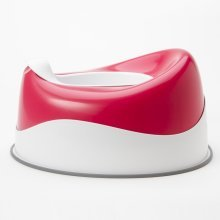 Potty Pod Basix Flashbulb Fuchsia