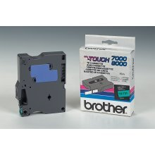 Brother TX-731 TX label-making tape