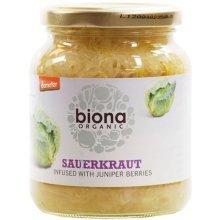 Biona Organic Sauerkraut 350g