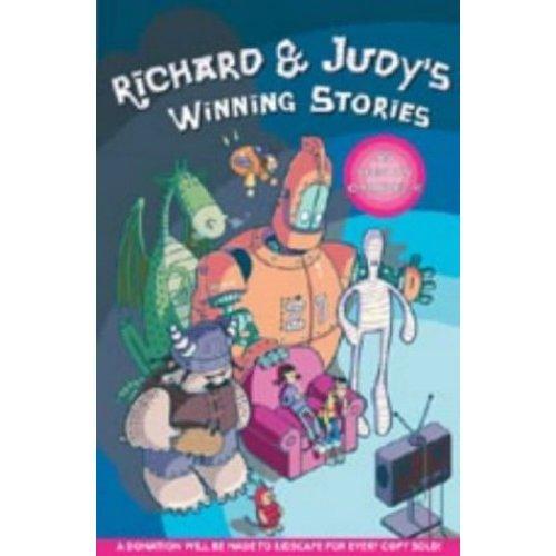 Richard and Judy's Winning Stories