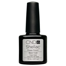 CND Shellac, Base Coat 7.3 ml