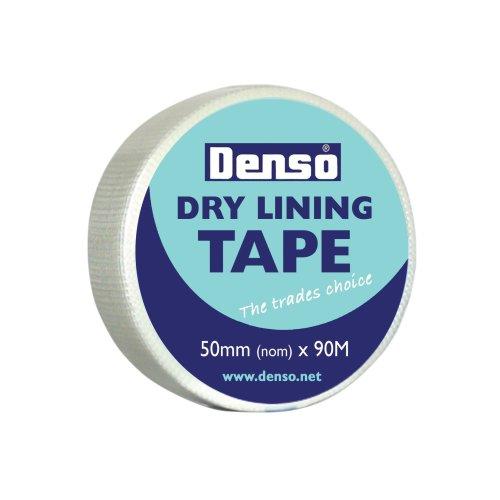 Denso DLT5090 Dry Lining Tape 50MM X 90M