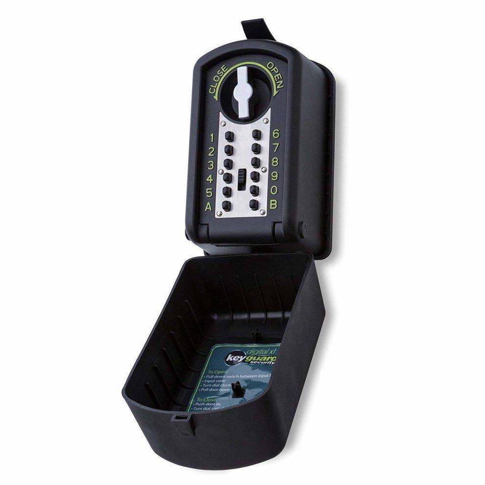Burton Police Preferred Specification Keyguard XL Outdoor Key Safe