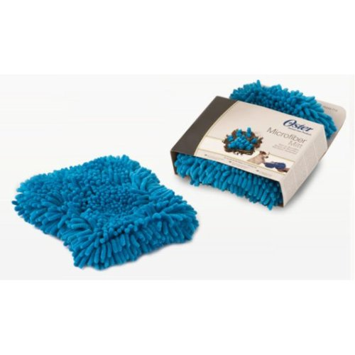 Oster Paw Cleaner Replacement Micro Fibre Mitt