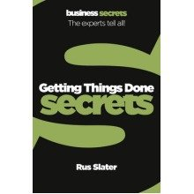 Collins Business Secrets: Getting Things Done