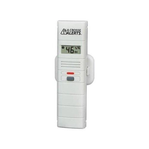 La Crosse Technology 926-25000-WGB Temperature & Humidity Sensor