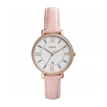 FOSSIL WATCH JACQUELINE A WOMAN, ONLY TIME ES4303