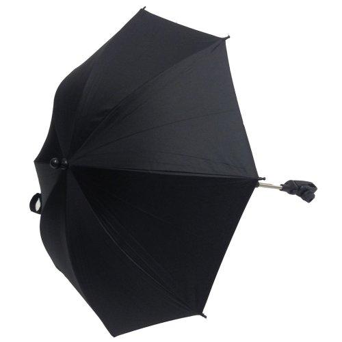 Baby Parasol compatible with Silver Cross Pioneer Black