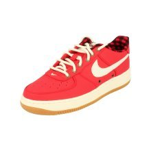 Nike Air Force 1 LV8 GS Trainers 820438 Sneakers Shoes