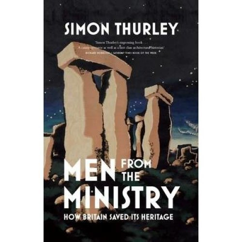 Men from the Ministry