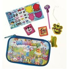 Moshi Monsters Moshlings 6-in-1 Accessory Kit (3DS, DSi, DS Lite)