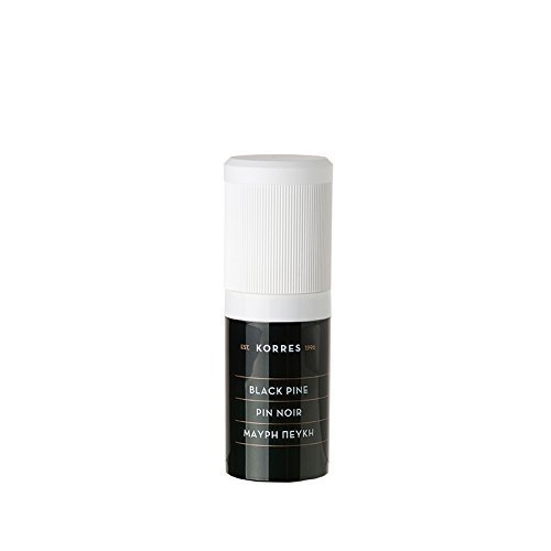 KORRES Black Pine Anti-Wrinkle and Firming Eye Cream 15 ml