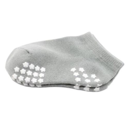8 Pairs Non-slip Newborn Baby Toddler Socks Warm Stockings Baby Gift 9-12 CM For 0-1 Year Baby-A07
