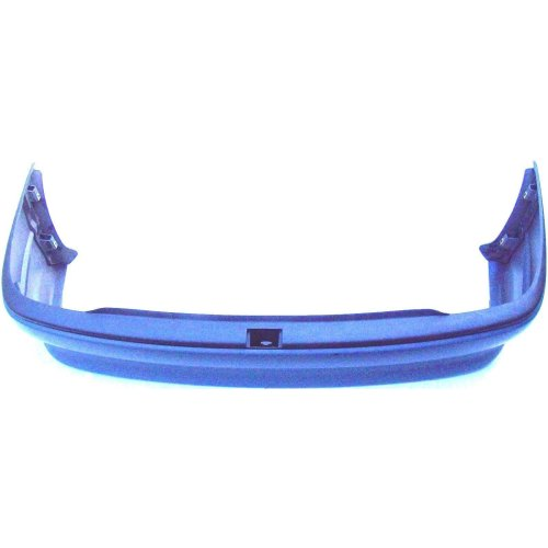Vauxhall Opel Astra F Convertible Genuine New Rear Bumper Panel GM 90511920