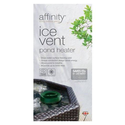 Affinity Living Feature Pools Ice Vent Heater