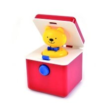 Ted-In-A-Box