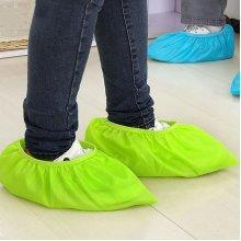 2Pcs Oxford Reuse Shoe Cover