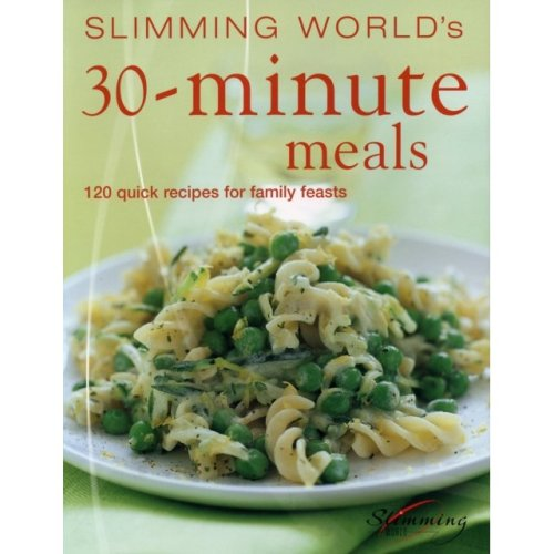Slimming World 30-Minute Meals (Hardcover)