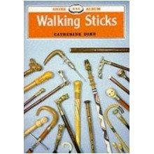 Walking Sticks (shire Album)
